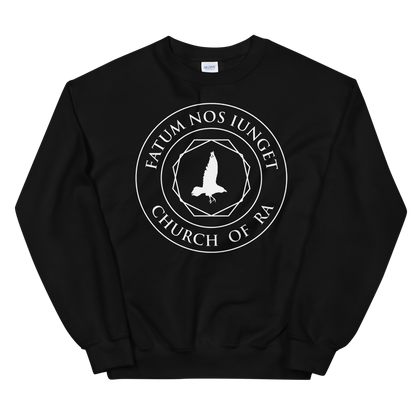 AMENRA Church Crewneck Sweatshirt