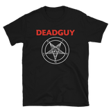 DEADGUY Death To False Metal Shirt
