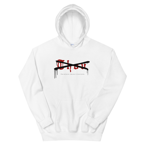 THOU Illegalize Everything Pullover Hoodie