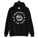 INTEGRITY Humanity Is The Devil Pullover Hoodie