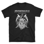 ABOMINABLE ELECTRONICS Yeti Shirt