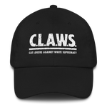 CAT MAGIC PUNKS CLAWS Logo Hat