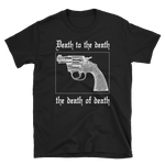 THOU Death Shirt - SALE