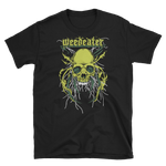 WEEDEATER Nine Toe Shirt