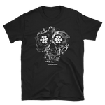 YOUNG WIDOWS Decayed Shirt