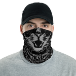 CAT MAGIC PUNKS Neck Gaiter / Face Mask