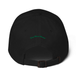 THE BODY Embroidered Hat