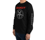 DEADGUY Death To False Metal Long Sleeve