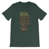 ELDER Giant Shirt Various Green