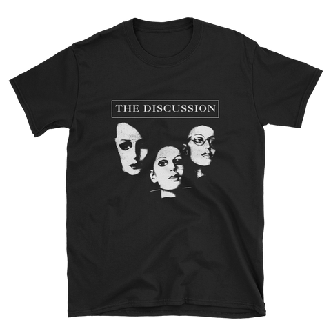THE DISCUSSION Mannequins Shirt