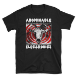 ABOMINABLE ELECTRONICS Sunnbather Shirt