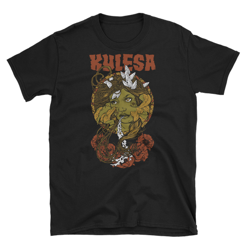 KYLESA Hollow Severer Shirt