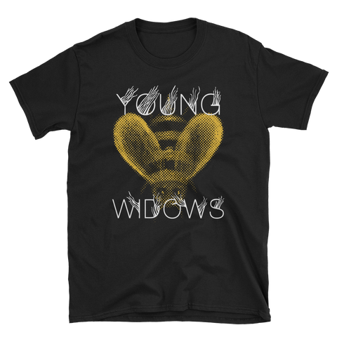 YOUNG WIDOWS Bee Shirt