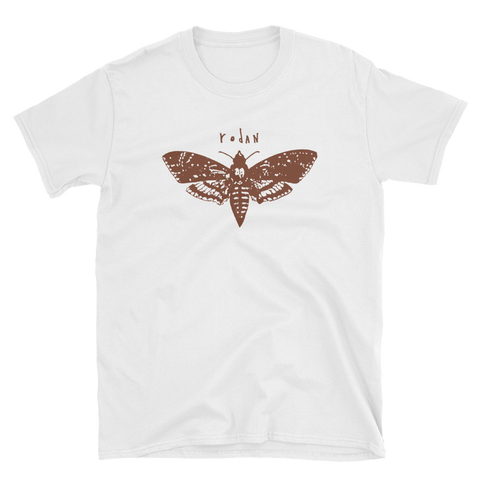 RODAN Moth White Shirt