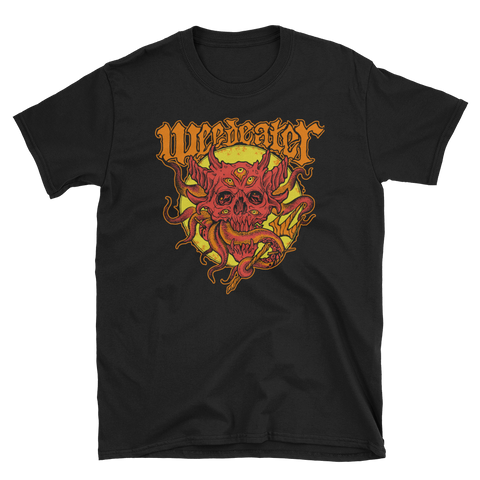 WEEDEATER Weed Demon Shirt