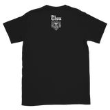 THOU Chaos Wizard Black Shirt