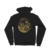 ELDER Lost Lands Zip-Up Hoodie