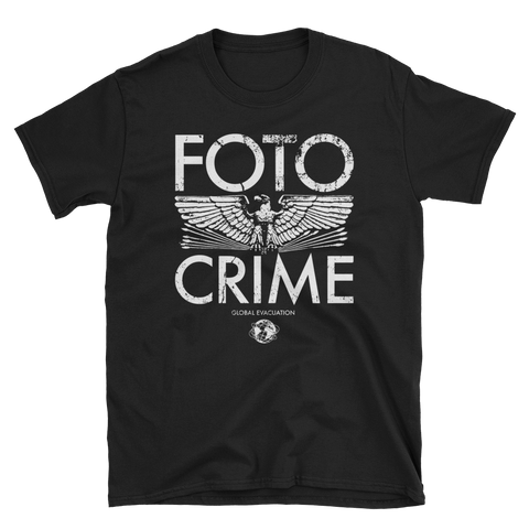FOTOCRIME Global Shirt