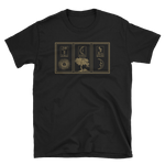 TRUE WIDOW Three Cards Shirt