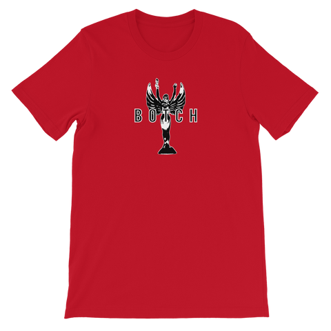 BOTCH Trophy Red Shirt