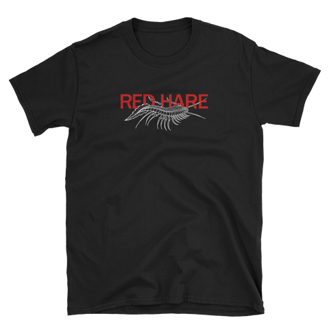 RED HARE Silverfish Shirt