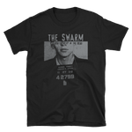 SWARM Blue Eyes Shirt