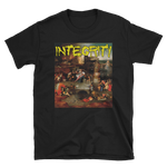 INTEGRITY For Those Who Fear Tomorrow Shirt