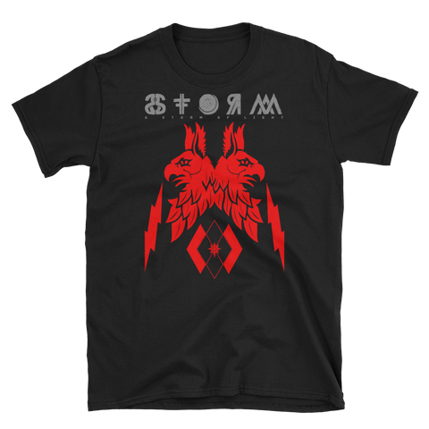A STORM OF LIGHT Brigade Shirt
