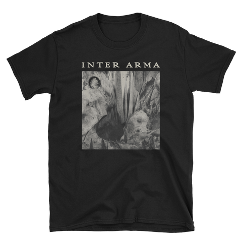 INTER ARMA Cavern Shirt