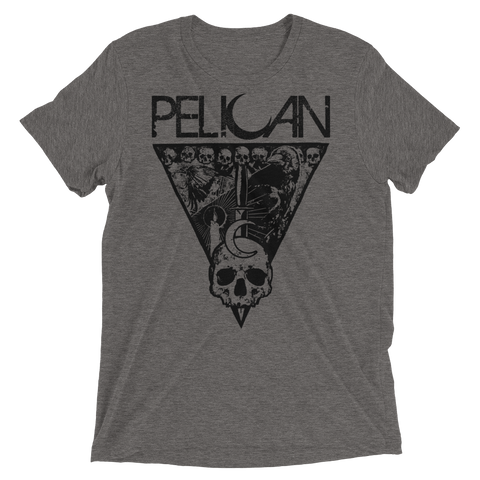 PELICAN Crows Tri-blend Shirt