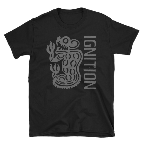 IGNITION Machination Shirt - SALE