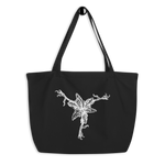 AMENRA Tripod Large Tote Bag