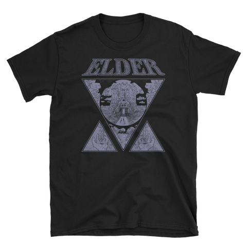 ELDER Crystal Shirt