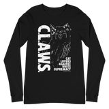 CAT MAGIC PUNKS CLAWS Kitten Long Sleeve