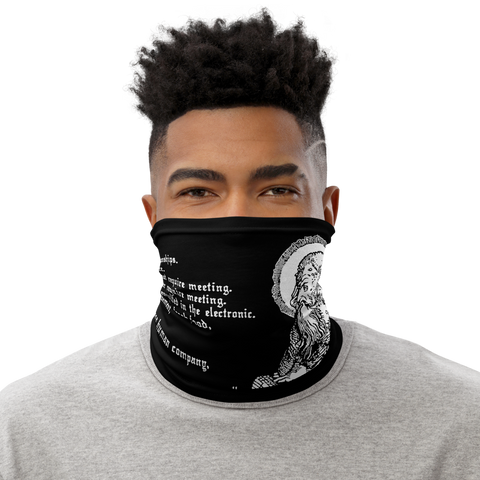 THOU Face Mask / Neck Gaiter