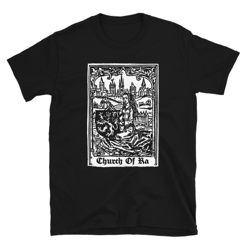AMENRA Etching Shirt