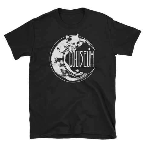 COLISEUM Cat Moon Shirt