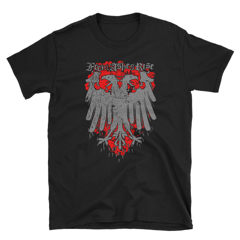 FROM ASHES RISE Overreaction Shirt