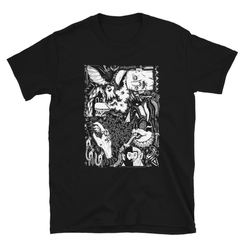 HAYDEN MENZIES Rabbit Shirt