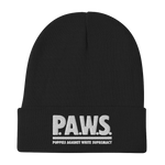 CAT MAGIC PUNKS PAWS Beanie