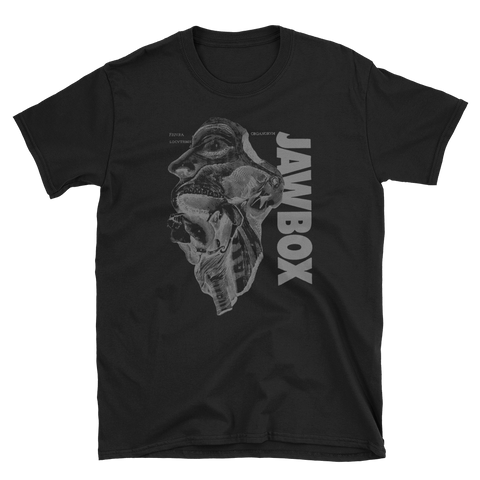 JAWBOX Anatomy Shirt - SALE