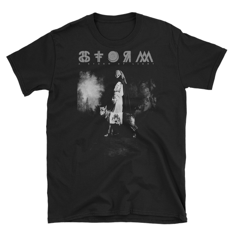 A STORM OF LIGHT Deathnurse Shirt