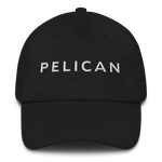PELICAN Logo Embroidered Hat