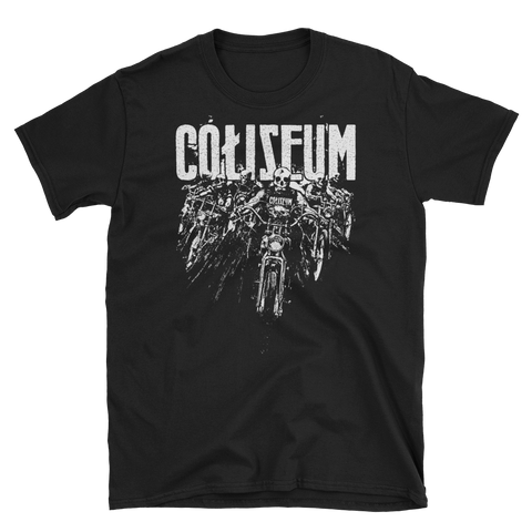 COLISEUM Bikers Shirt