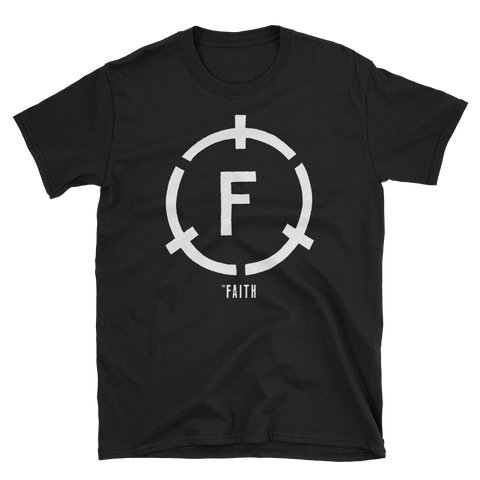 FAITH Logo Shirt