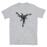 AMENRA Tripod White/ Grey Shirt