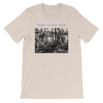 BONNIE PRINCE BILLY Self-Titled Creme Shirt