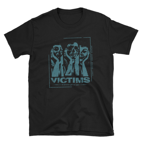 VICTIMS Detach Shirt