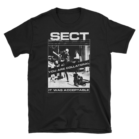 SECT Collateral Shirt