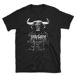 TRAP THEM Minotaur Shirt